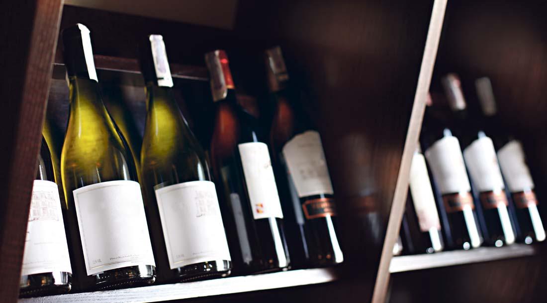 As menções dos vinhos e o seu significado
