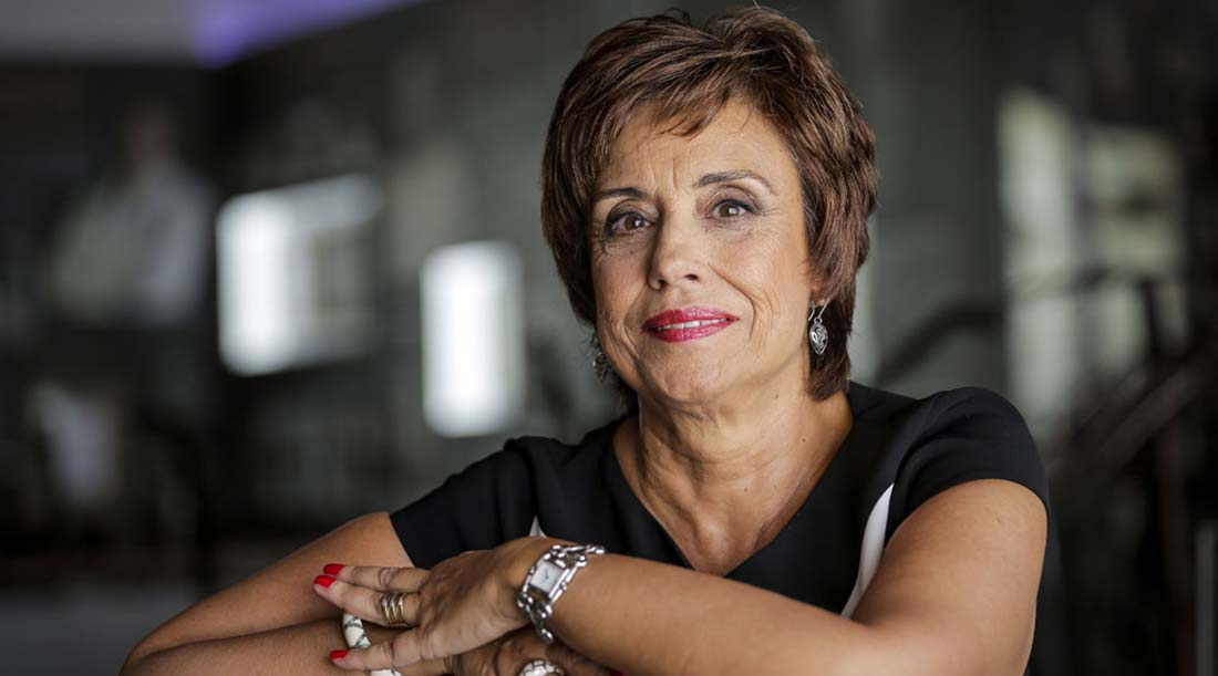 Leonor Freitas da Casa Ermelinda Freitas