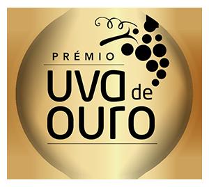 Logo Uva de Ouro
