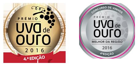 medalha melhor da região 2016