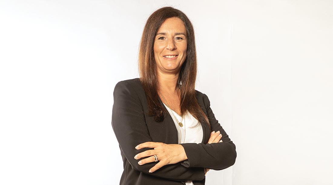 Paula Ferro, Diretora da Unidade de Negócio de Vinhos e Espirituosas da SonaeMC